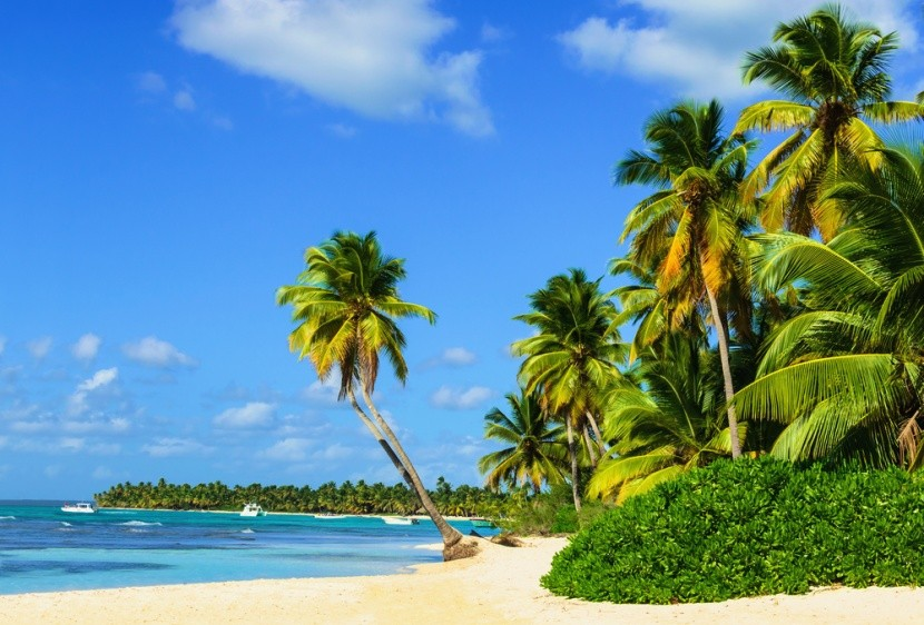 Dokonalé pláže na Madagaskaru