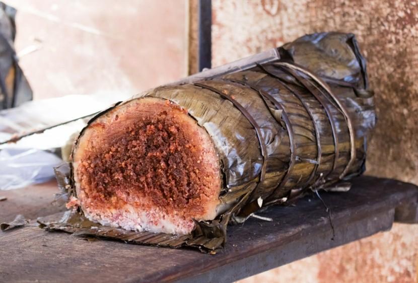 Koba, oblíbené streetfood
