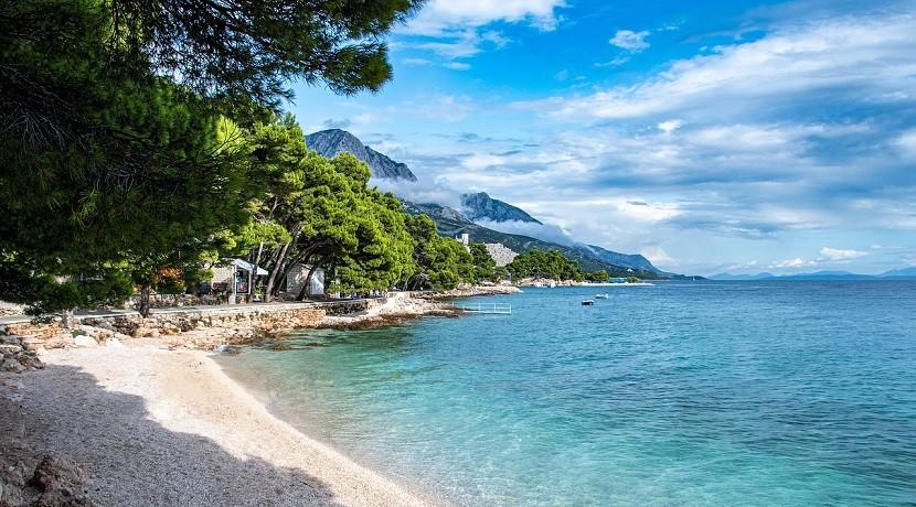 Wczasy nad Adriatykiem
