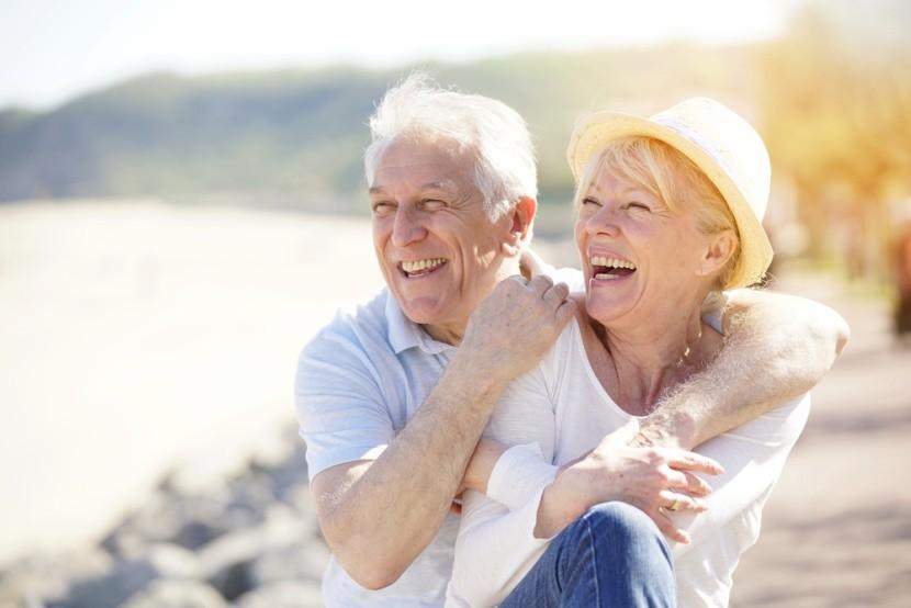 Ideální destinace pro seniory
