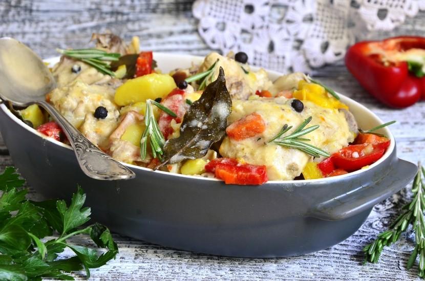 Králík, maltské tradiční jídlo