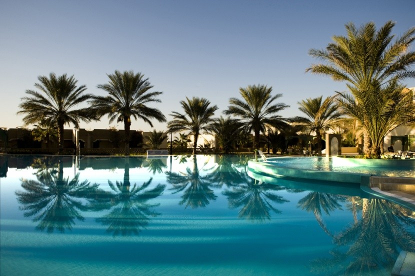 Dovolenkový ráj na Djerbě